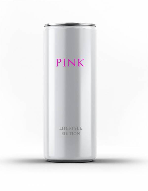 PINK energy can